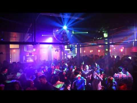 Pearl Ultra Nightclub - Portland, Maine - 11 21 2015 VID 01