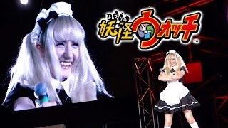 I won the Sakura-Con 2015 Karaoke Idol Contest and got to perform a...