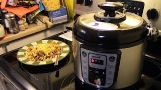 Product Review Housmile 7 in 1 multi Use 5 Qt Electric Pressure Cooker