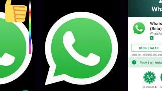 Como enviar vídeo via whatsapp de  até de 1GB  ou  mais..... o melhor sem root bem simples