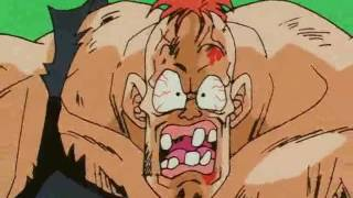 DBZ - Episode 54 Recap (Toonami Broadcast)
