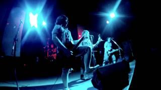 Nothing In The End (Burn!) - live @ Jara, Kharkov 27 May 2012