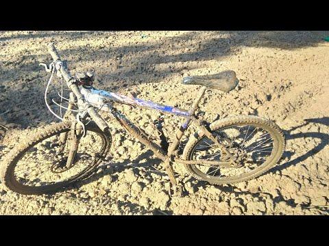 Bike check della sintesi