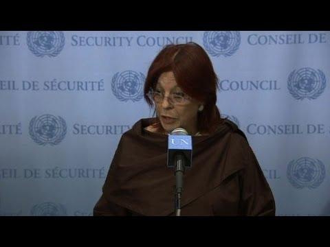 Security Council condemns deadly car bombs in Lebanon