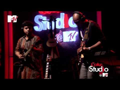 Khilte hain Gul,KK, Mathangi & Sanjay Vidyarthi,Coke Studio @ MTV,S01,E07