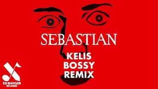 Kelis - Bossy (SebastiAn Remix)