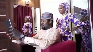 Bikin Sharukhan Da Amira [ Bikin KannyWood ] Video