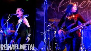 Mystica Girls - No Mas (en vivo) - Cosa Nostra MX