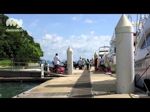 Ao Po Grand Marina
