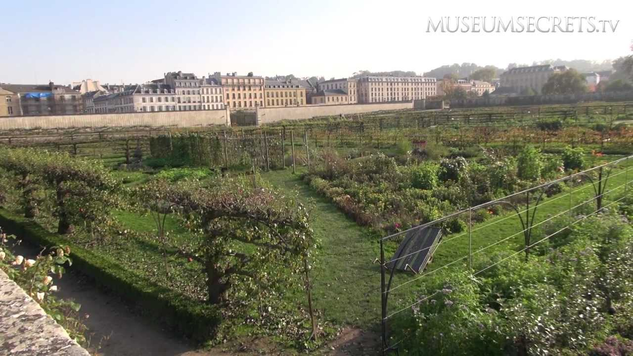 Gabriel Wick Chats about French Gardens and the Kings\' Gardens (Vlog ...