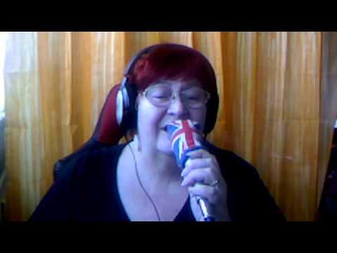 Karaoke Omi  Lonny.....Hush Hush
