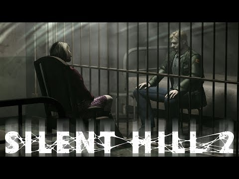 Silent Hill 2 • Analysis (Full Commentary).