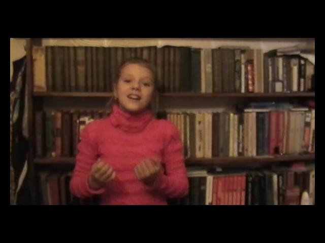 Изображение предпросмотра прочтения – ЕкатеринаМунтян читает произведение «Царица снов» (Лохвицкая Мира)