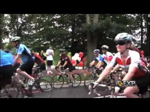 North Carolina Tour de Cure, Fundraiser for American Diabetes Association