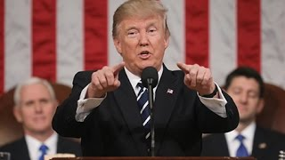 In Speech to Congress, Trump Pits Black and Latino Communities Against Each Other