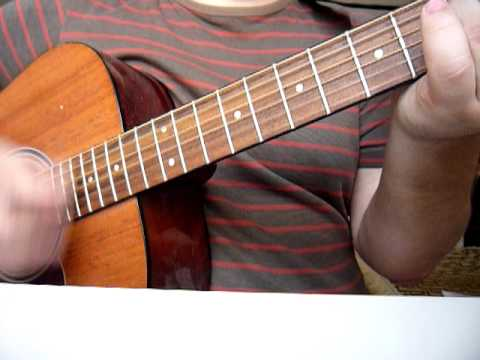 Teoman - Kupa Kizi ve Siner Valesi (russian acoustic cover)