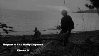 Chase It - Rupert & the Daily Express
