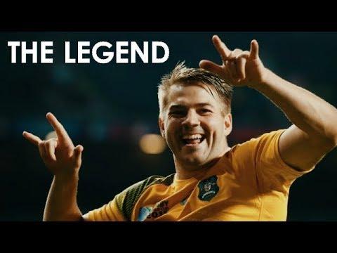 Drew Mitchell - The Legend