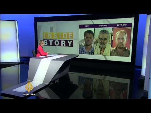 Inside Story - Foreign aid agencies banned in rebel areas of