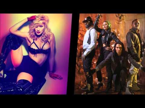 Black Eyed Peas - Pump It Lyrics | MetroLyrics