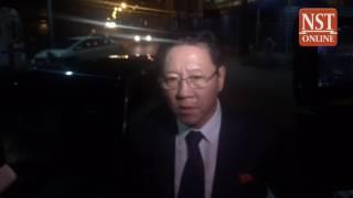 North Korea condemns Malaysia for withholding Kim Jong-nam