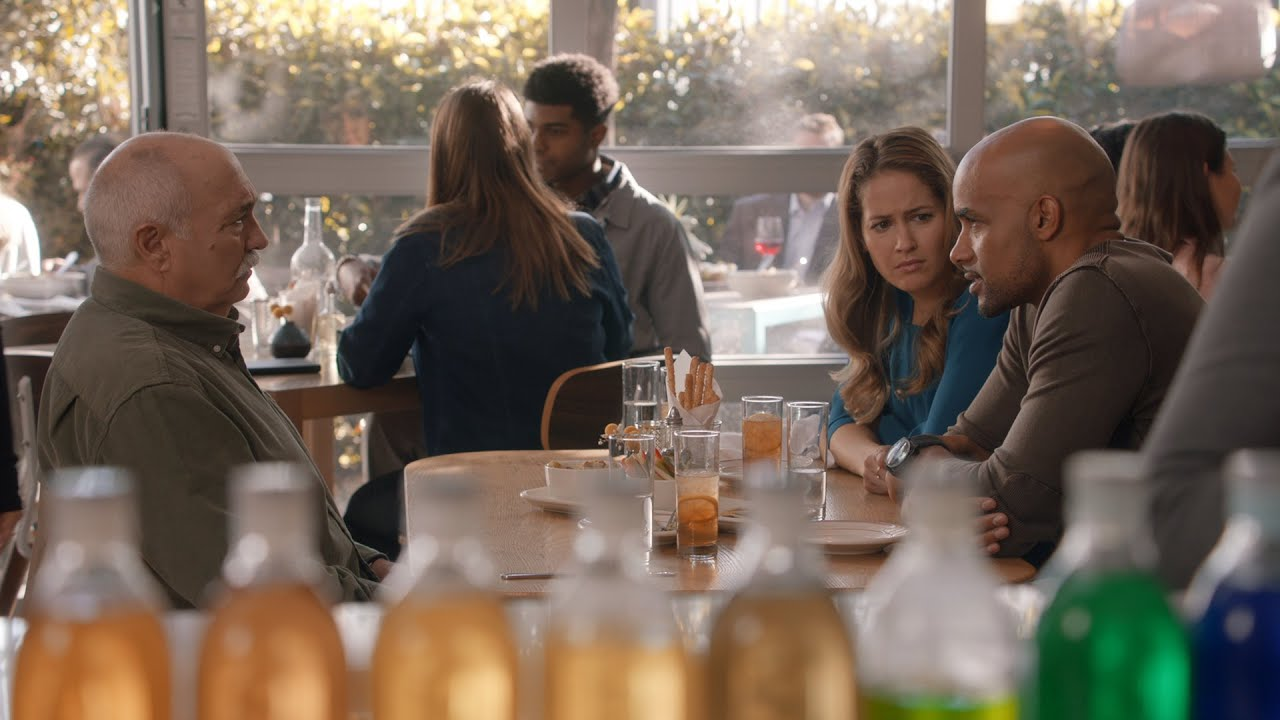Download Sullivan Reveals a Surprising Fact About His Family - Station 19