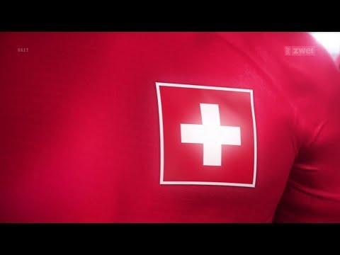 European Qualifiers Intro - UEFA EURO 2020 - Switzerland