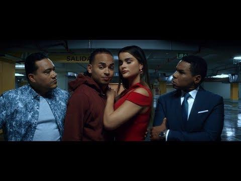 Ozuna Que Leon  La Pelicula (Trailer Official) 2018