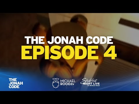 The Jonah Code: Episode 4 (Michael Rood)