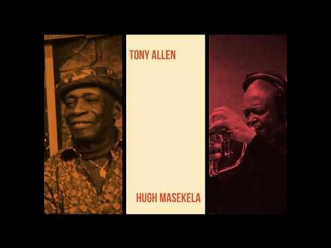 Tony Allen & Hugh Masekela - We've Landed (Official Video)