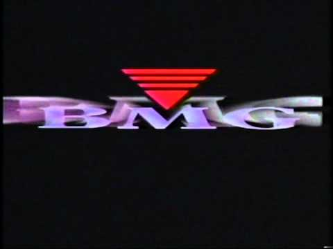 BMG Video Logo
