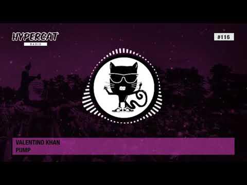 Hypercat Radio #116 Mixed by Moestwanted