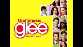Glee Cast Feat. Kristin Chenoweth - Glee: The Music, Volume 1 - Maybe This Time (Glee Cast Version)