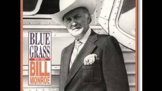 Bill Monroe-Darling Corey