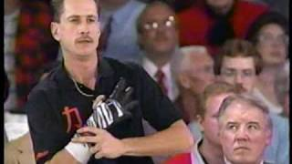 1992 Pete Weber vs Harry Sullins Part 1