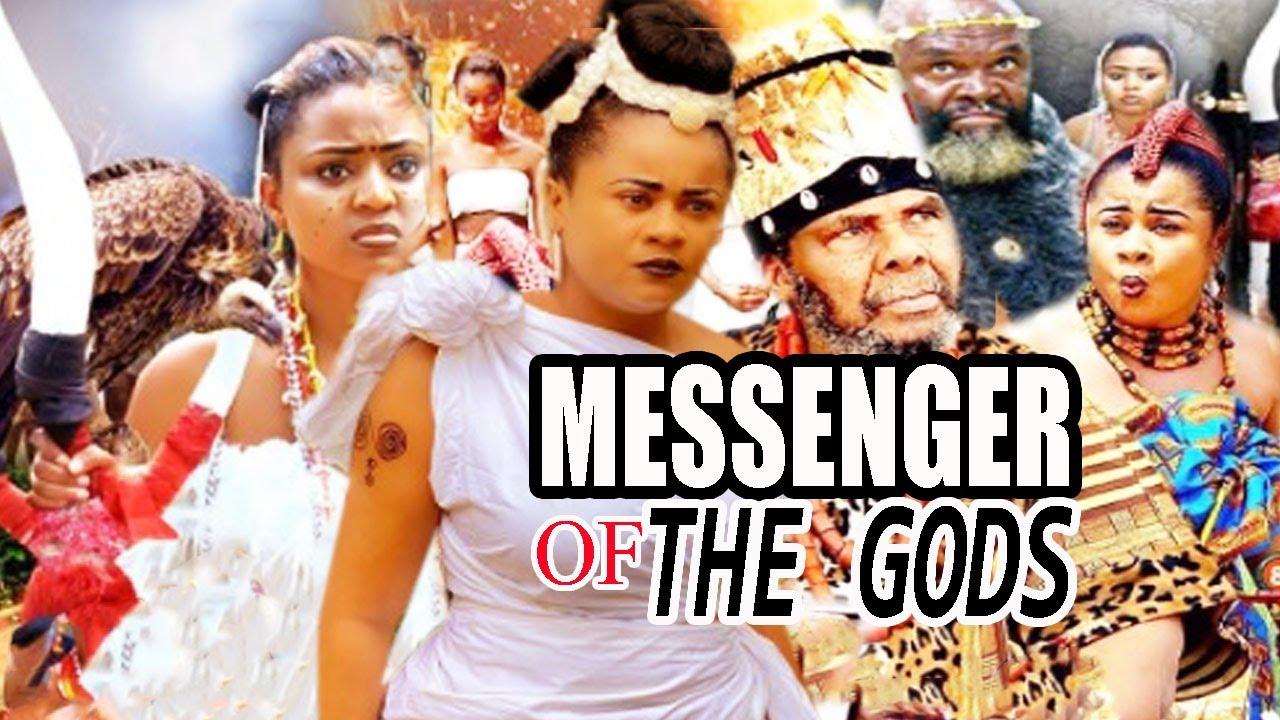 Download Messenger Of The Gods Season 1- | New Movie | 2020 Latest Nigerian Movie.