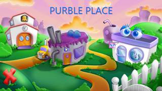 Advertiser Friendly Play-Through of Purble Place