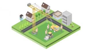 Обследование конструкций зданий и инженерные изыскания
