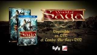 world of saga