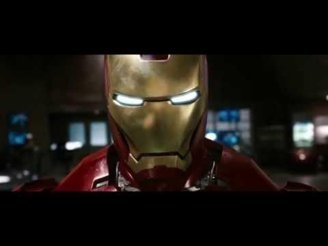Iron Man 1  Naissance D'Un Héros Scène Culte