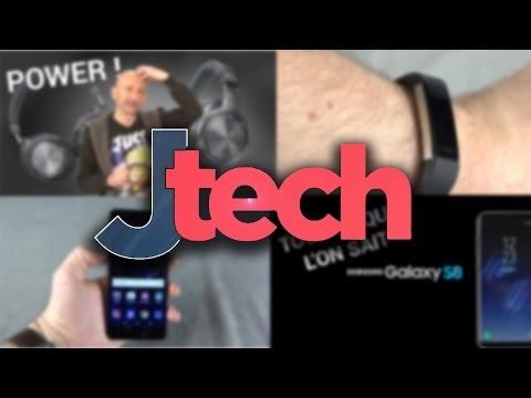C'est la première fois que cette techno est disponible en France ! (Jtech 314)