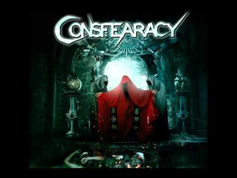 Consfearacy  - Live Again