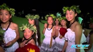 毎年、沖縄ムーンビーチホテルで行われるフラのイベント ムーンビーチLu...