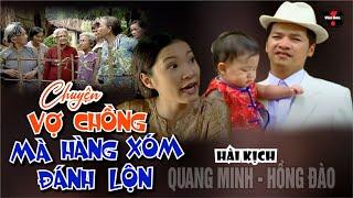 VÂN SƠN 20 Những Nẻo Đường Miền Tây  Hài Kịch | TẾT NÀY ANH TRỞ VỀ |  Quang Minh & Hồng Đào