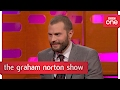 Jamie Dornan on his funny sex scenes - The Graham Norton Show: 2017 - BBC One