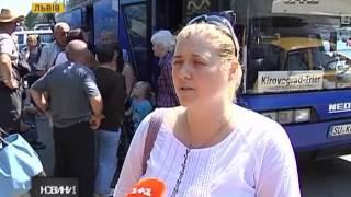 видео Автобуси до Німеччини. Замовляйте на сайті