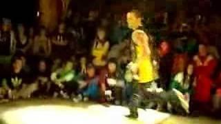 Konfrontacje 4 - Huher & Amoraz vs Meffo & Cycu