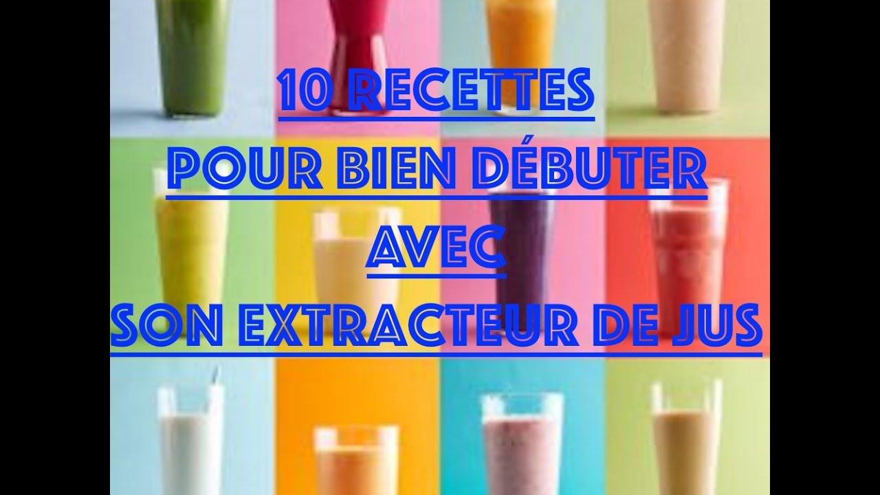 10 recettes pour bien d buter avec son extracteur de jus hurom fresh cold press juice recipes - Comment choisir son extracteur de jus ...