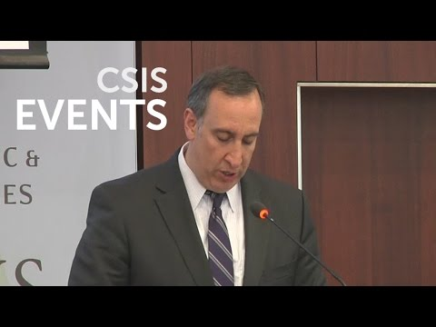 U.S. Nuclear Policy Post-2016 Conference - Panel 3