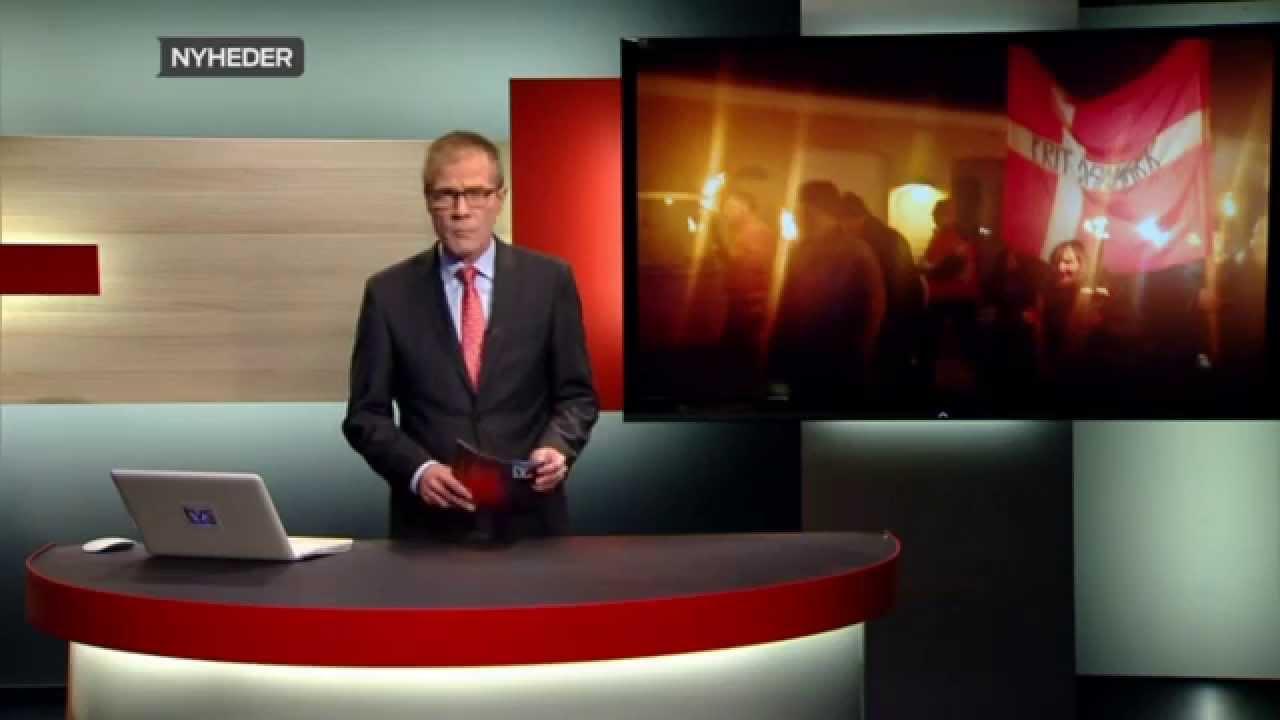 nyheder tv syd